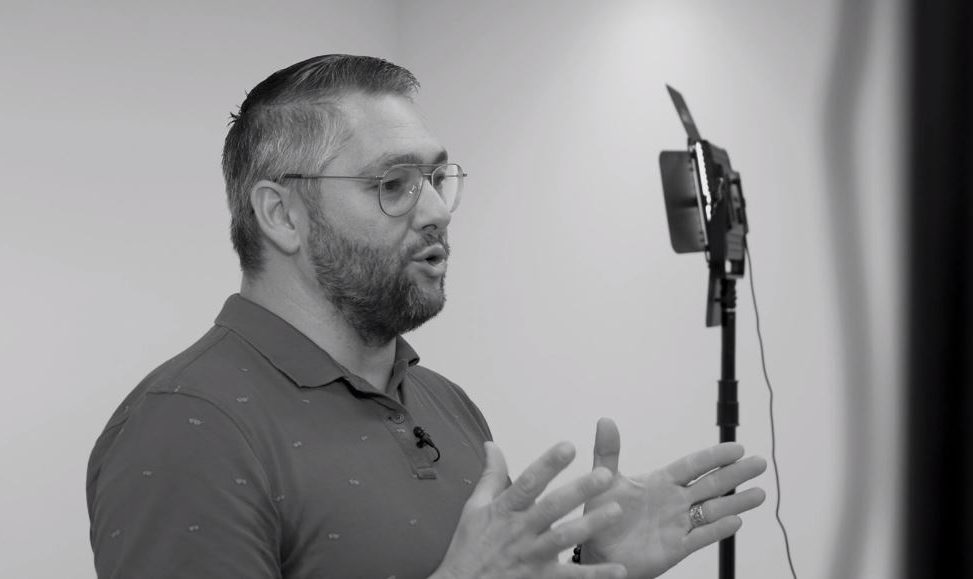 Ulrich Petré - keynote speaking - groei je leven