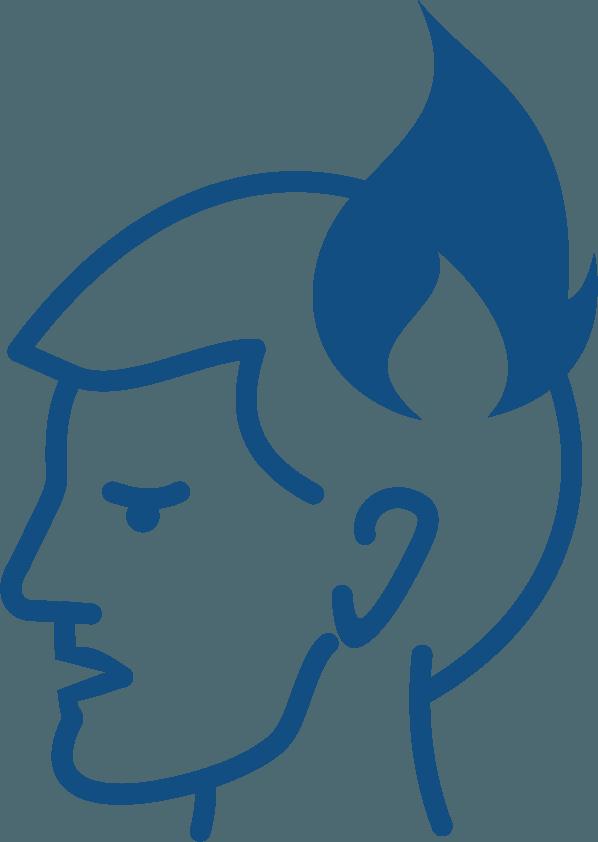 Burn-out en stress