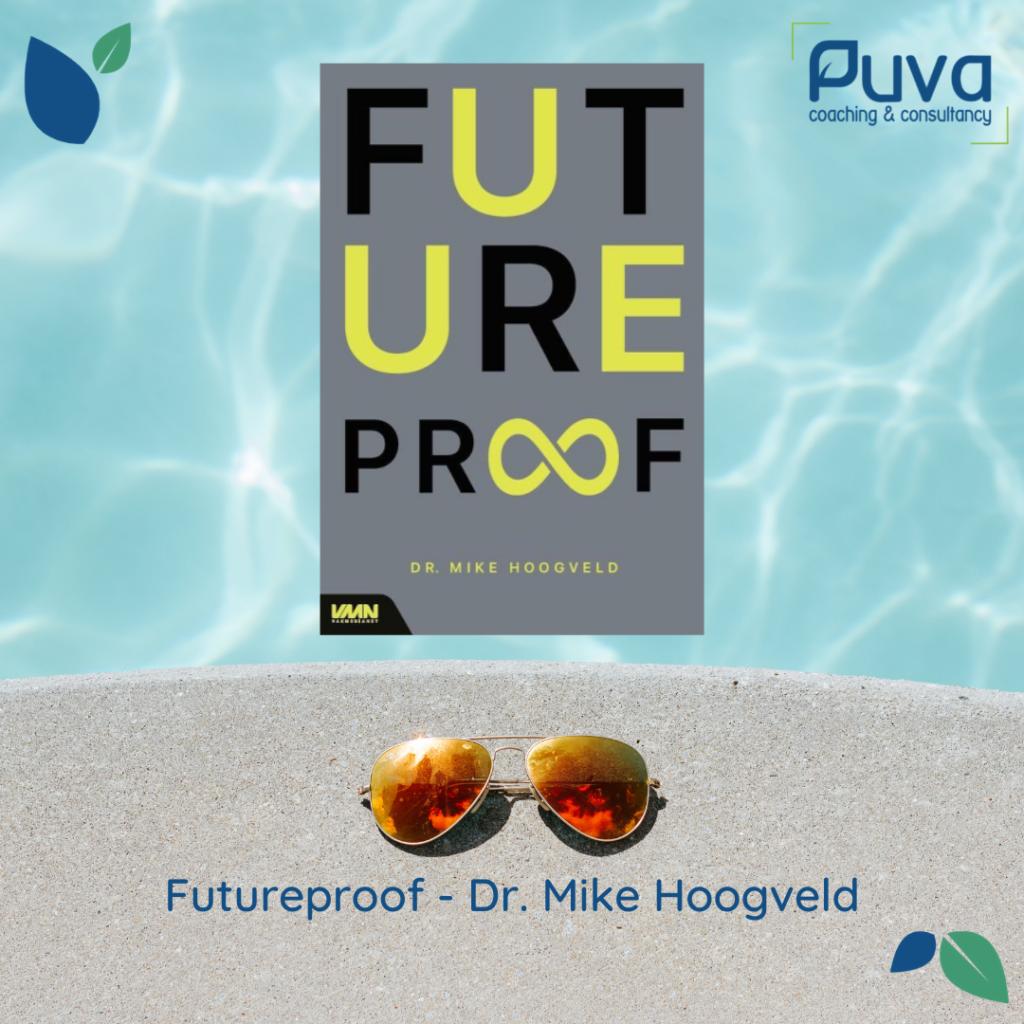7 boeken de zomer door - futureproof