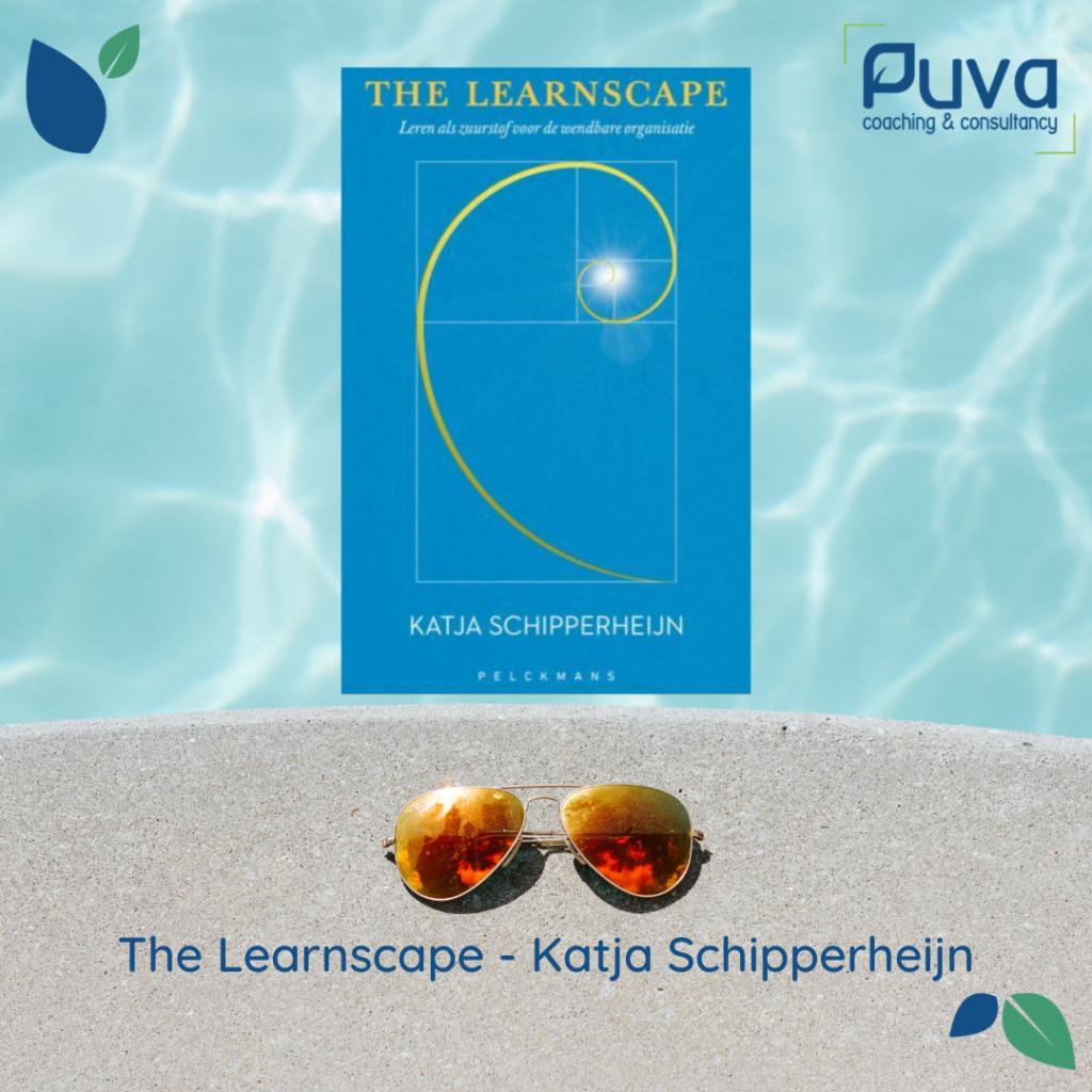 7 boeken de zomer door - Learnscape