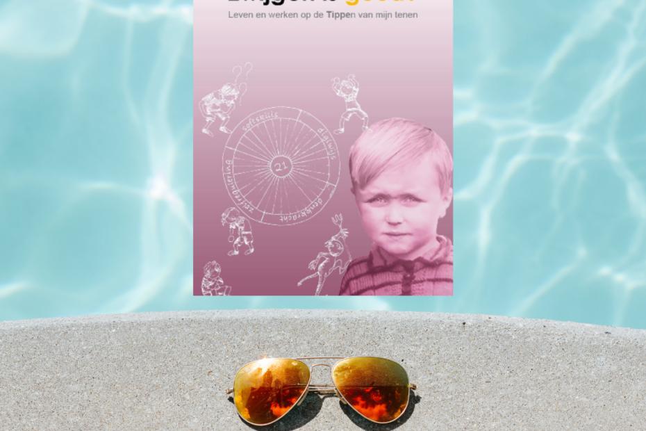 7 boeken de zomer door - Zwijgen is goud
