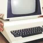 'Vijf jaar in de ICT is een halve eeuw in een andere sector'