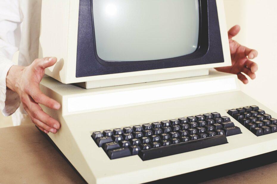 Vijf jaar in de ICT is een halve eeuw in een andere sector