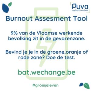 Burnout Assesment Tool