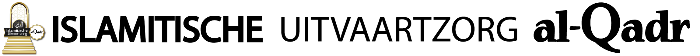 Islamitische Uitvaartzorg al-Qadr