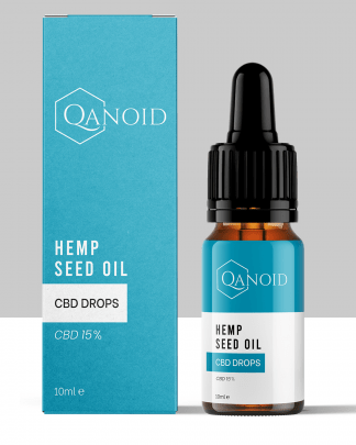 Qanoid _ CBD _ high quality CBD oil _ cannabinoid oil europe _ low price CBD _ CBD