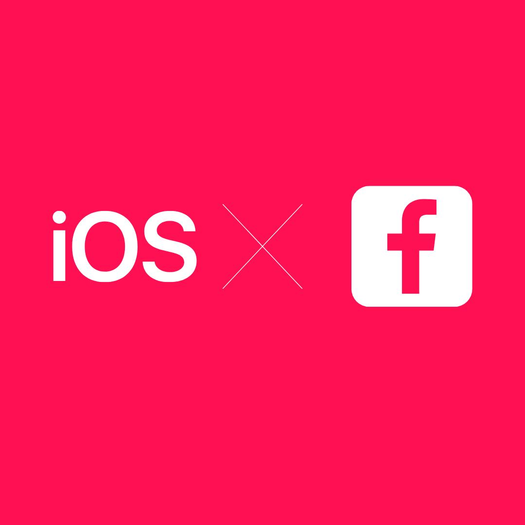 invloed iOS 14.5 Facebook