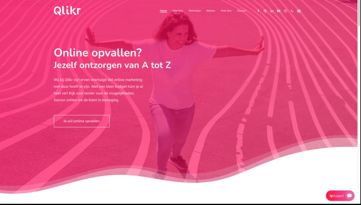 Website Qlikr