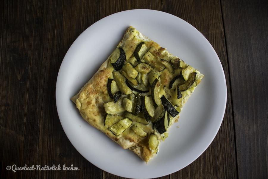 Zucchini-Ricotta-Tarte 5