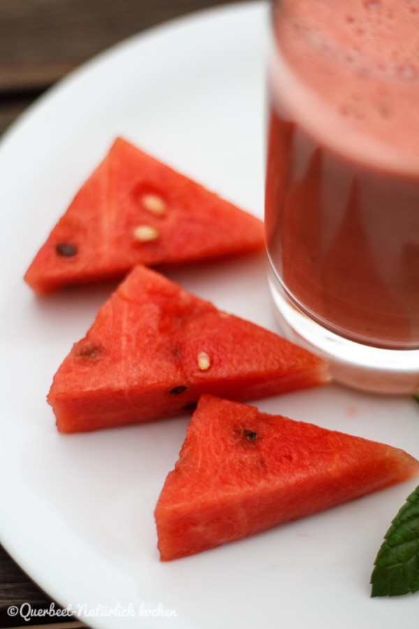 Melonen-Smoothie 5.querbeetnatuerlichkochen