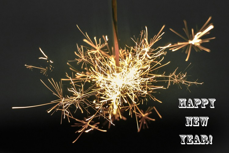 Happy New Year!.querbeetnatuerlichkochen