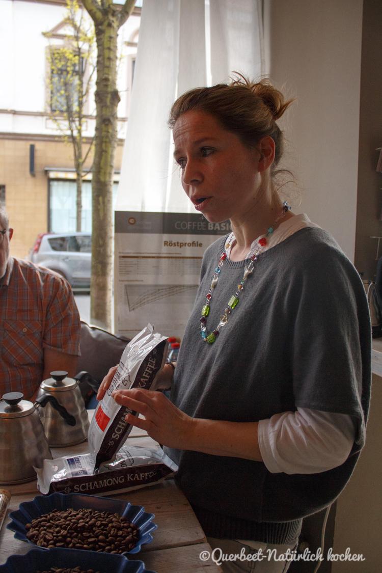 Filterkaffee Workshop 11.querbeetnatuerlichkochen