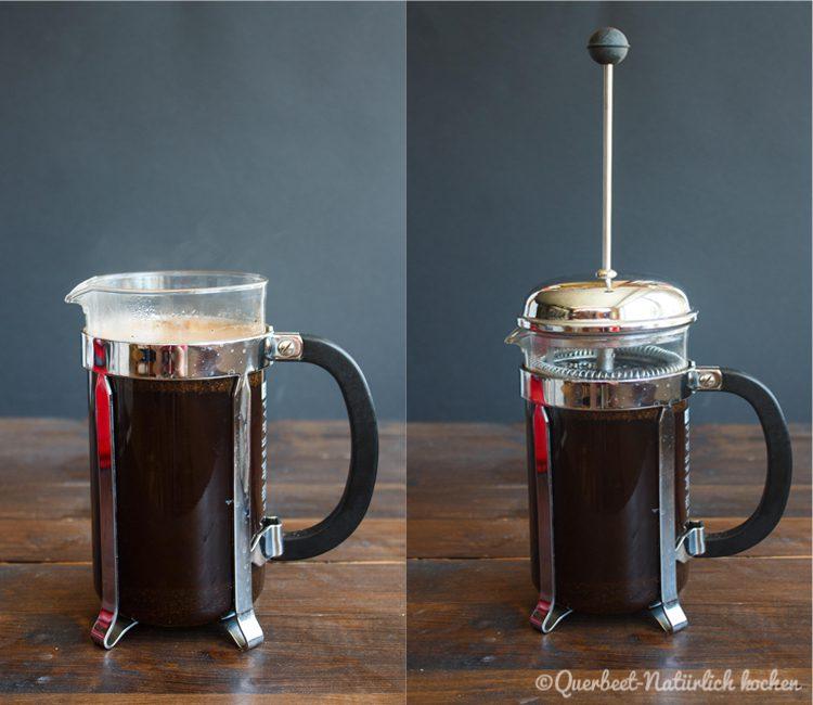 Zubereitung Kaffee in der French Press 3.querbeetnatuerlichkochen.jpg