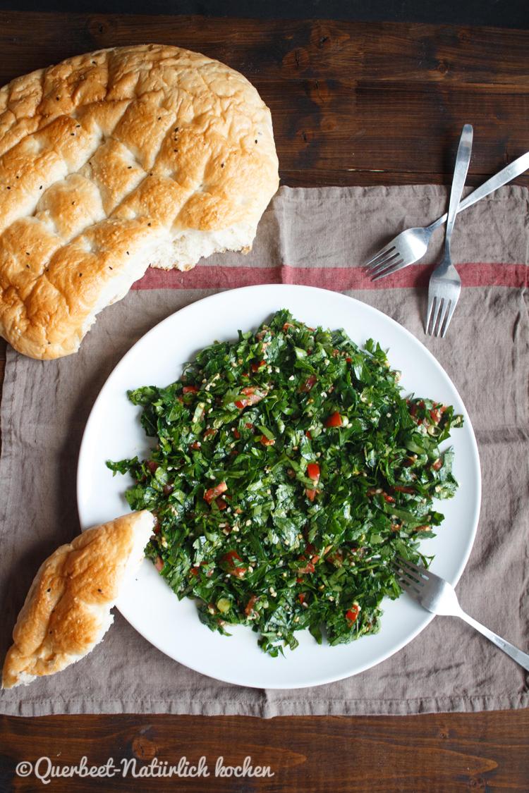 Tabbouleh 2.querbeetnatuerlichkochen