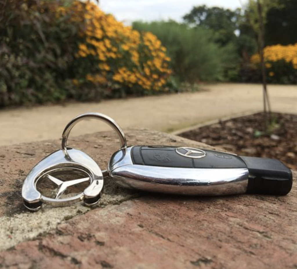car keys cut