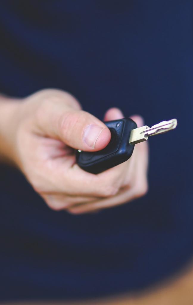 car keys cut arnold