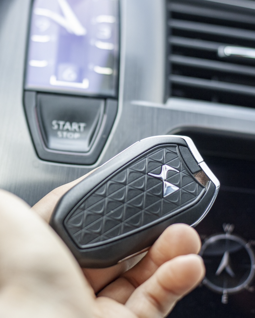 spare car key bilsthorpe