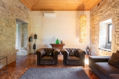 Quinta Olivia Apartment Fazenda living room
