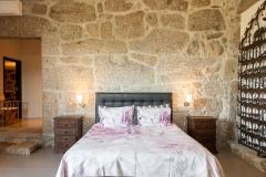 Quinta Olivia Fazenda Master bedroom
