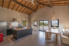 Quinta Olivia Fazenda kitchen