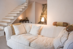 Quinta Olivia Penedo Living Sofa