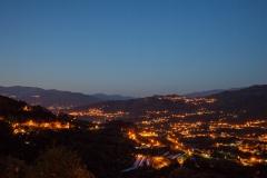 Quinta Olivia Peneda Geres Evening