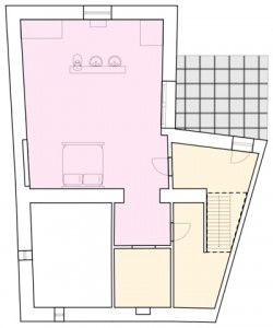 floor plan fazenda 1