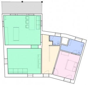floor plan 2 fazenda