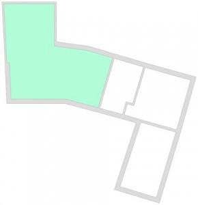 floor plan Fazenda