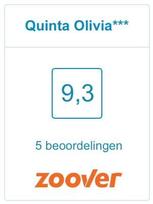 Zoover Quinta Olivia