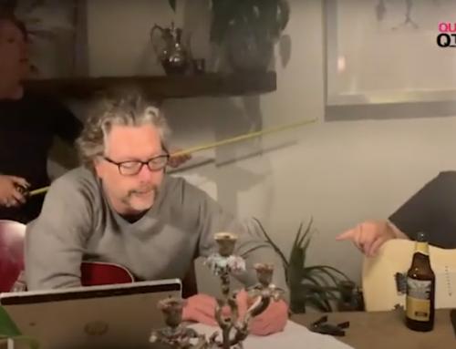 Vlog deel, 30 De hereniging