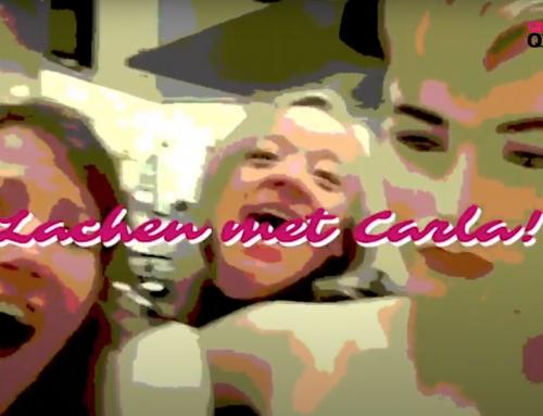 QT vlogt, deel 31. Oproep van Edith, Mardi praat met Carla en Sven mijmert.