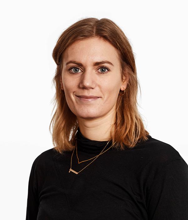 Katrine Nilsson