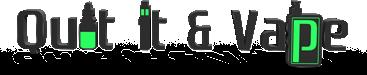 Quit-It – The Vape & E-Liquid Company in Darlington Logo