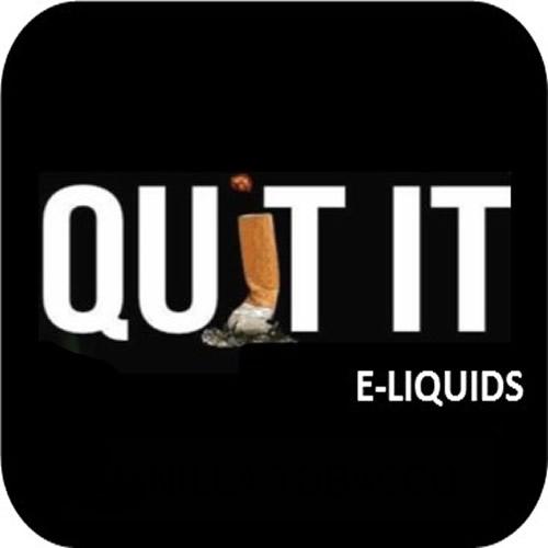 Quit-It E-Liquids