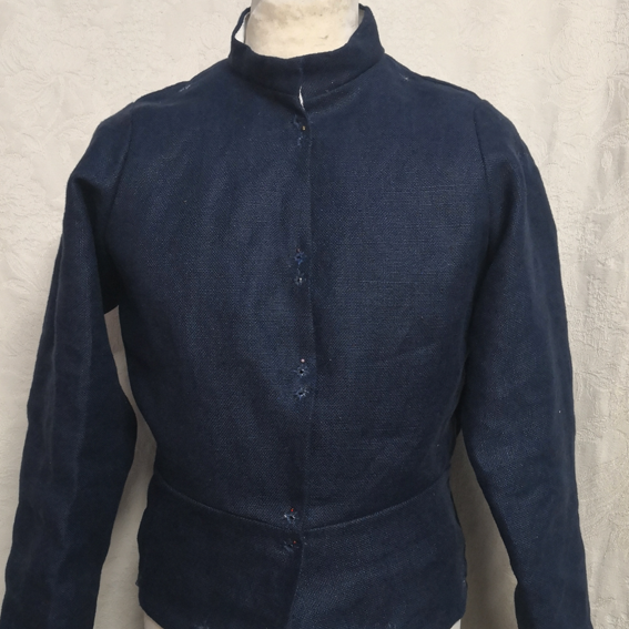 c15th doublet front