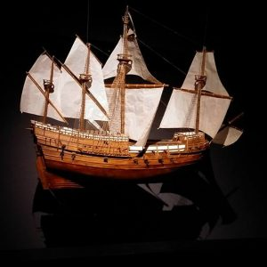 Mary Rose Replicas