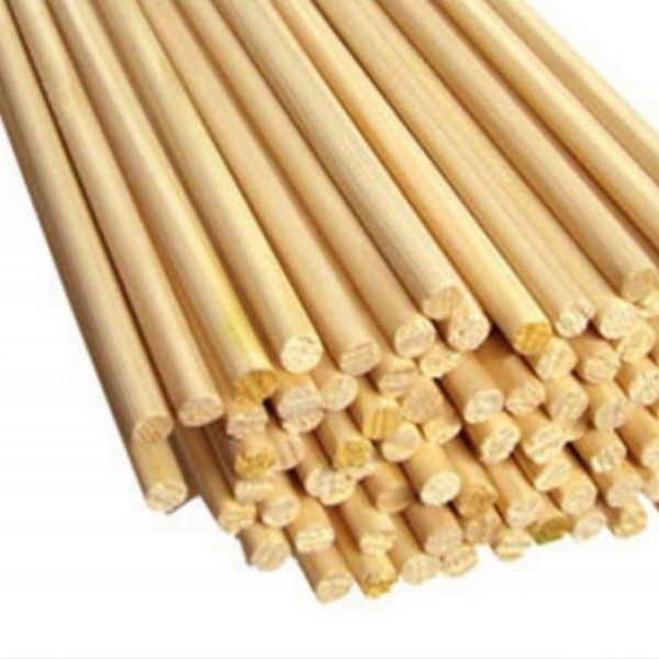 Pack of arrow shafts
