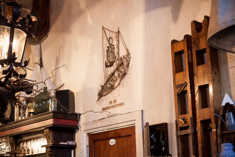 Restaurant de Stroming