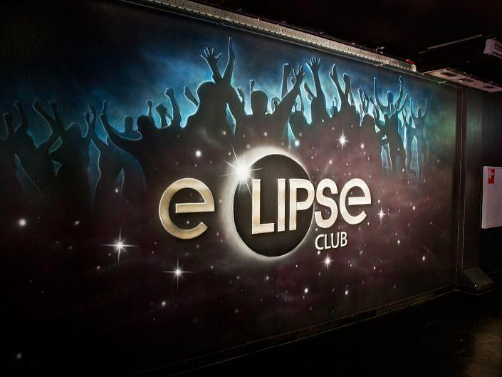 Club Eclipse
