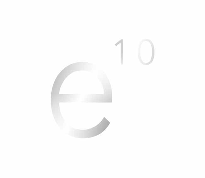 e hoch 10 logo mit background weiss 1