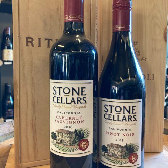 stone-cellars