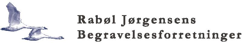 Rabøl Jørgensens Begravelsesforretninger