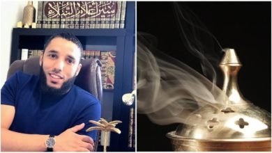 Photo of PARFUM, GEL ET ENCENS PENDANT LE RAMADAN ?