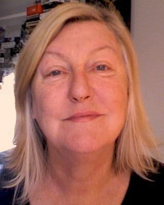 Ellen Waldren MBCAP