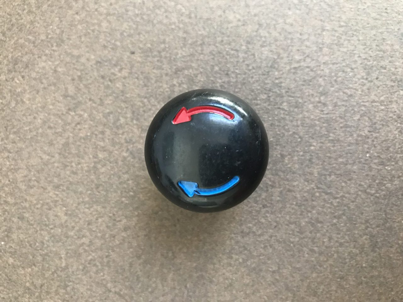 Heating Knob Image