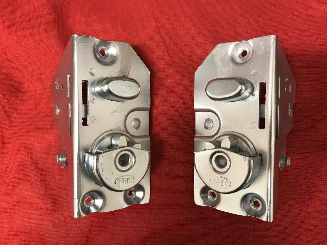 Door Lock Image