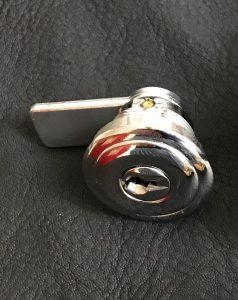 Flavia Glove Box Lock Image