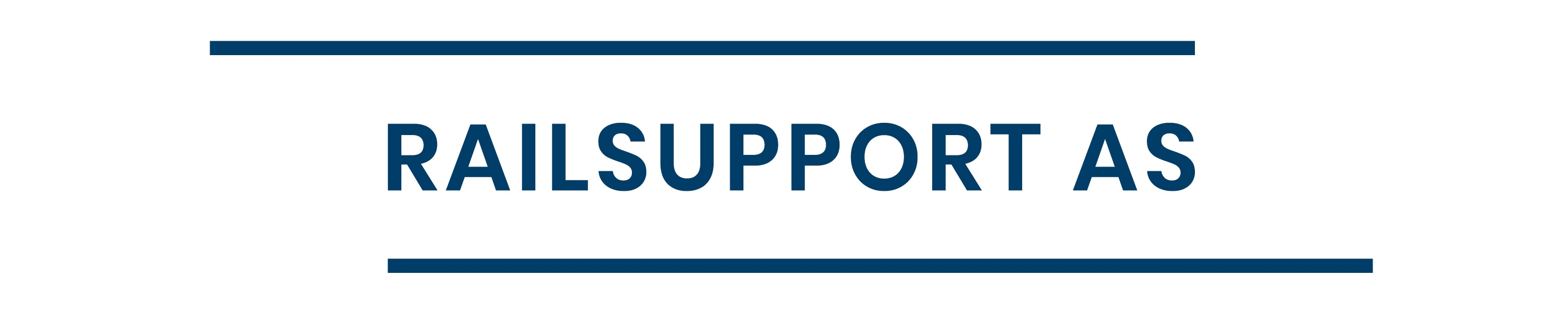 RAILSUPPORT AS