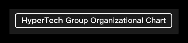 Hyper Fund organization chart